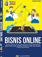 Bisnis Online (disertai CD)