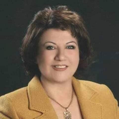 الإعلامية السورية ماريا ذيب تفجع بوفاة ابنهاإثر حادث سير