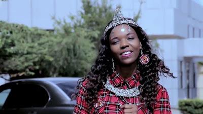 Beatrice Daniel - Msalaba