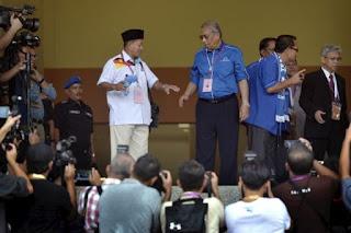 PRN Sarawak:Pembangkang Berada Ditahap Celaru Tertinggi Dalam Sejarah Politik