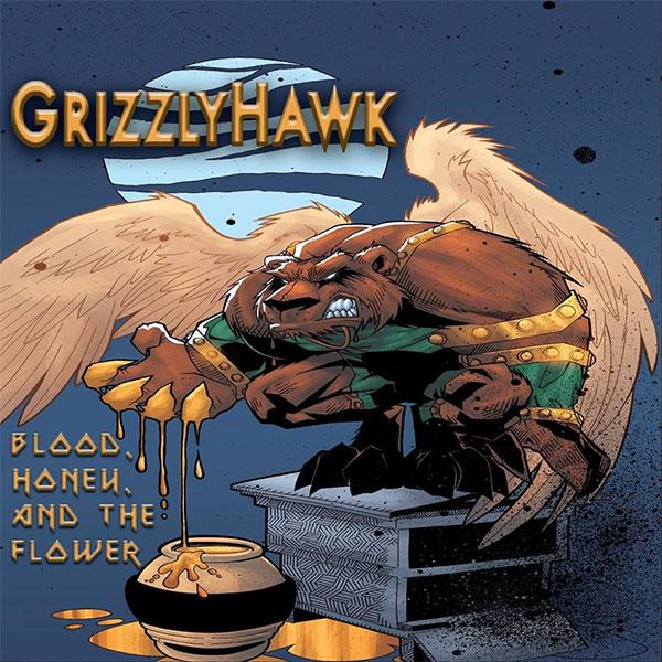 "GrizzlyHawk stream new song ""Mister Winter"""