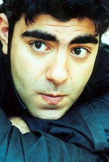 Fatih Akin. Director of The Cut