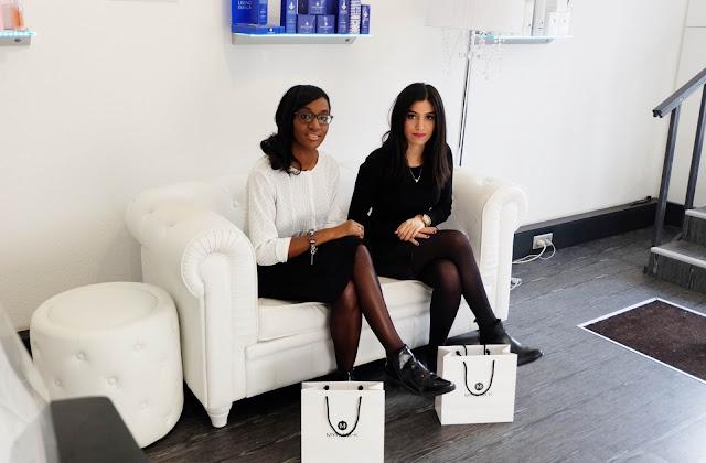 blog mode lyon, blog mode, salon de coiffure, beauté, myriam k