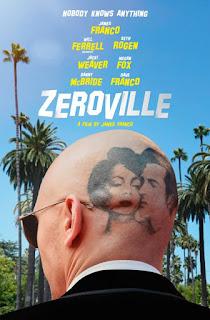 Zeroville - Poster & Trailer
