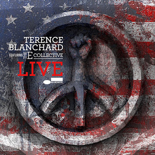 """Terence Blanchard featuring the E-Collective : """"Live"""" / stereojazz"""