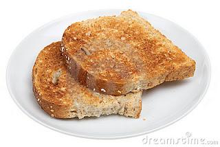 Como preparar tostadas integrales