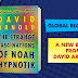 Blog Tour Book Review & Playlist: The Strange Fascinations of Noah Hypnotik by David Arnold