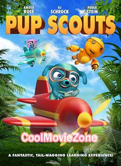 Pup Scouts (2018)