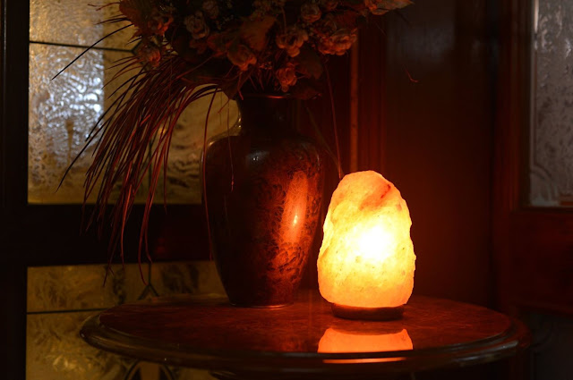 10 Reasons To Have A Himalayan Salt Lamp In Every Room Of Your Home - RiseEarth