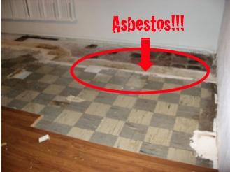 Asbestos News January 2012