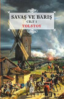 Savaş ve Barış PDF İndir - Tolstoy