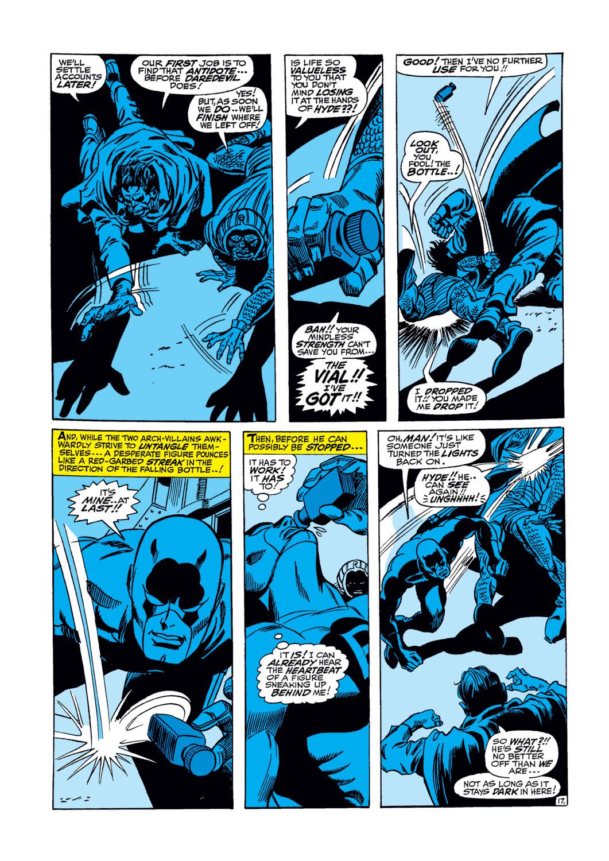 Daredevil (1964) 32 Page 17