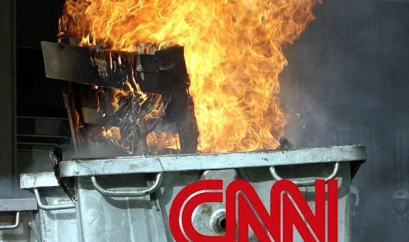 October Ratings: CNN Wipes Out, MSNBC Sheds 20% of Younger Viewers