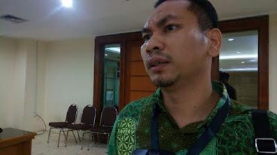 Hamka Haq Mengaku Tak Bela Ahok, Advokat GNPF: Gak Masuk Akal