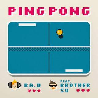 Ra. D pingpong