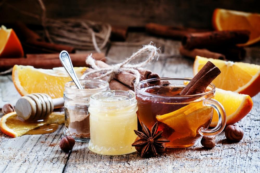 herbaciane drinki