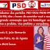 Hoje, grande convenção homologará Zé Arnor e Adriane candidatos a prefeito e vice em Jundiá-RN