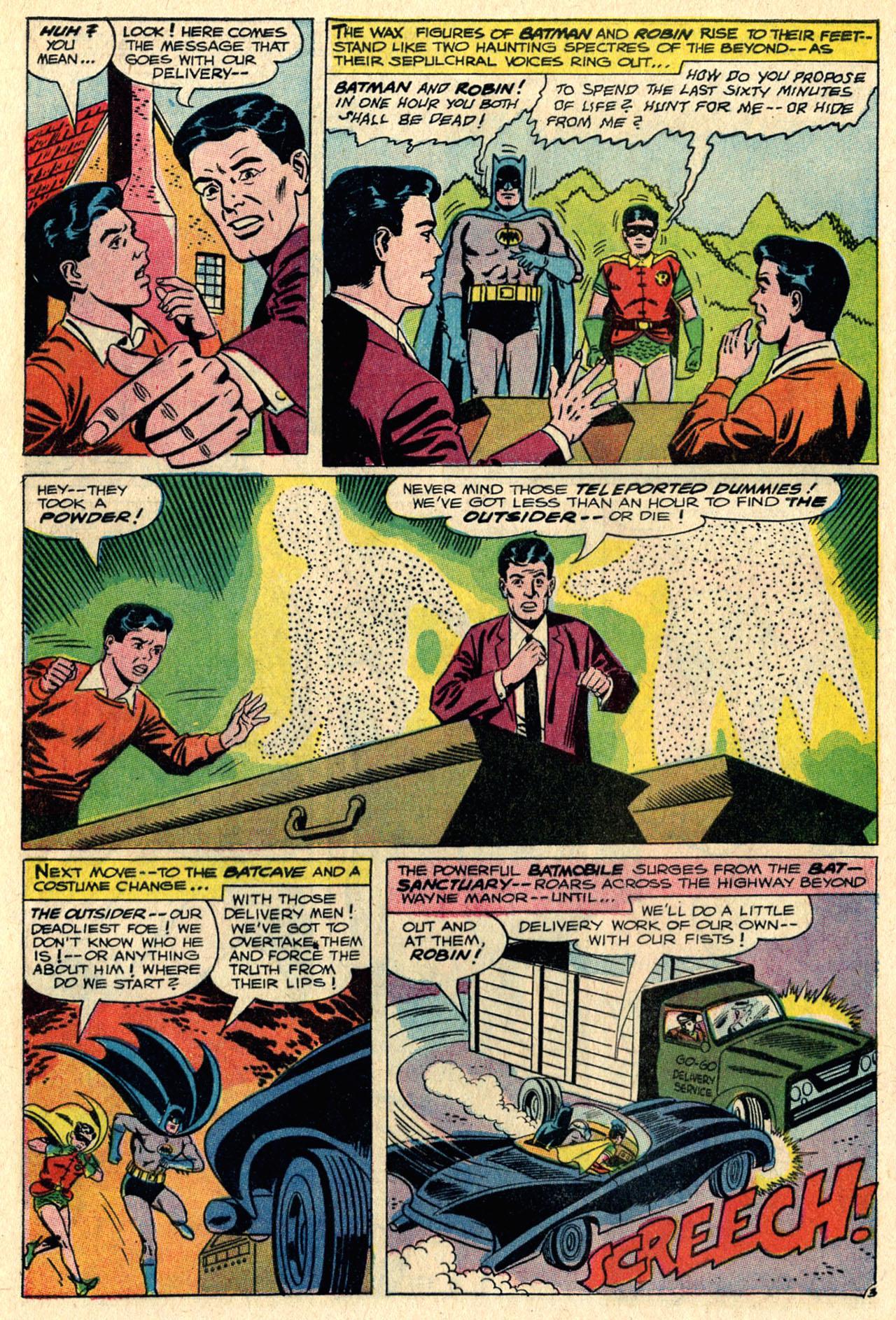 Detective Comics (1937) 356 Page 4