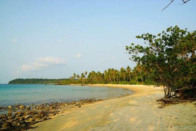 Koh Rong - Cambodge