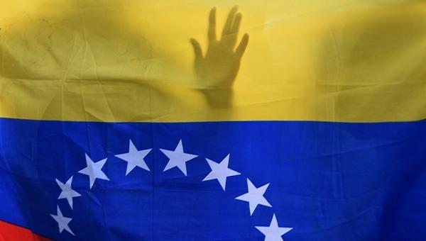 """""""Yo soy Venezuela"""", campaña global que busca concienciar sobre la crisis en el país"""