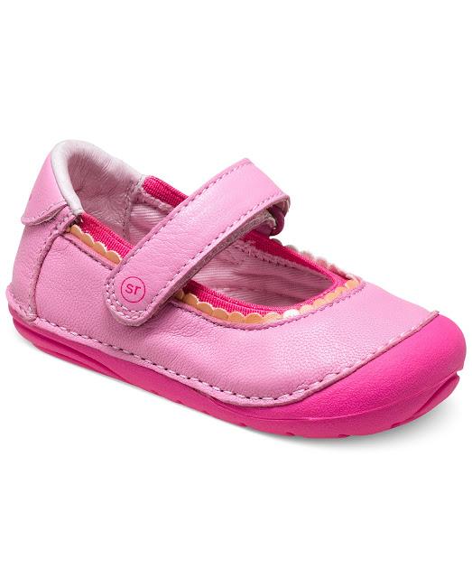 zapatos para bebe 4 meses
