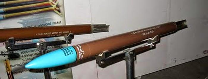 Rocket FFAR