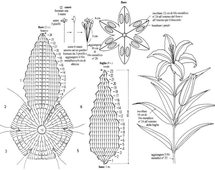 Ergahandmade crochet hat diagrams httpergahandmadespot201506crochet stitchesml via httppostilapost9869987 ccuart Images