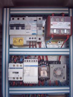 Rehabilitaciones eléctricas en edificios públicos. Zaragoza