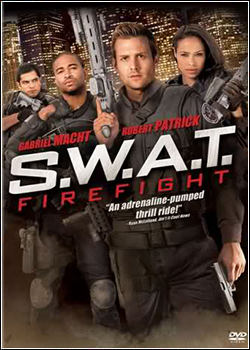 S.W.A.T. - Comando Especial 2 Dublado (2011)