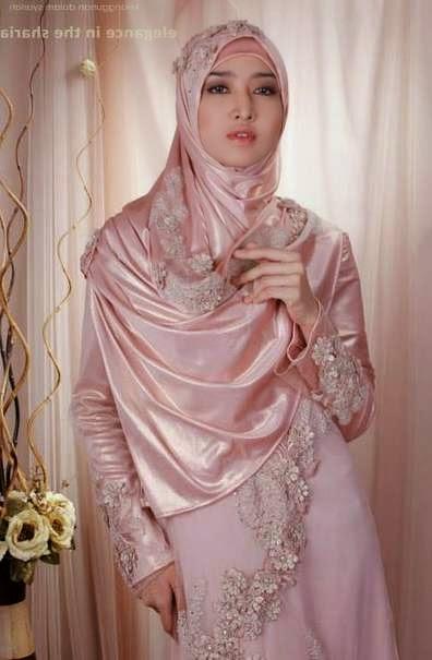 MODELMUSLIMS - Model Baju Muslim Terbaru 2017