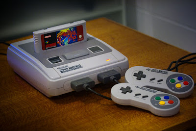 Super Nintendo Entertainment System (Review) 1