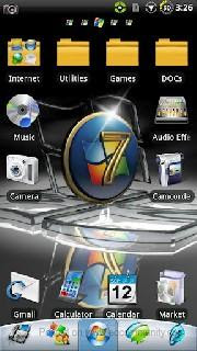 Download Tema Windows7 Untuk Android