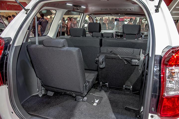 Fitur Grand New Veloz 1.3 All Toyota Camry India Spesifikasi Dan Harga 1 3 L Astra Bangku Bagasi