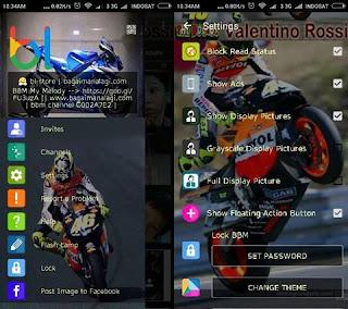 BBM Whatsapp Mod moto GP v2.12.0.11 tp3