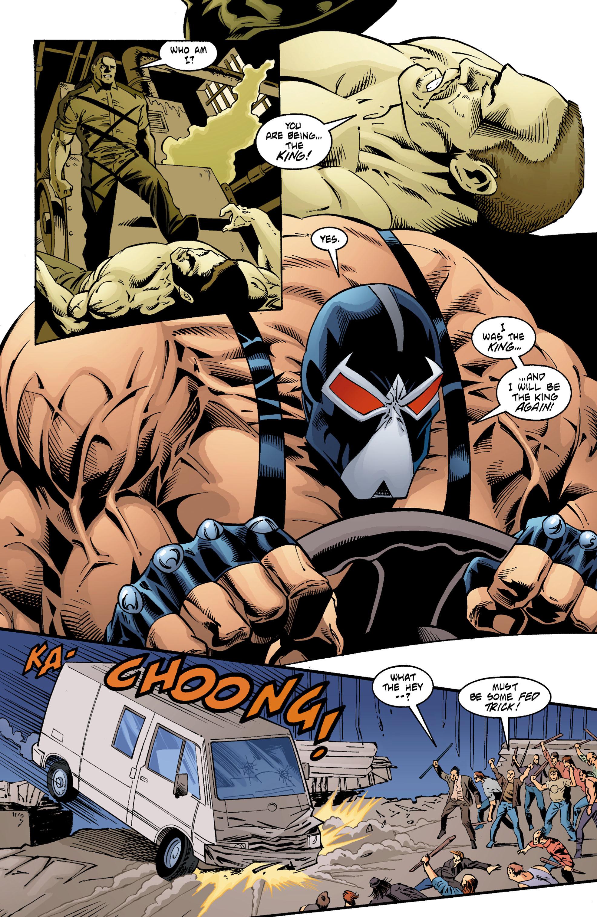 Detective Comics (1937) 736 Page 8
