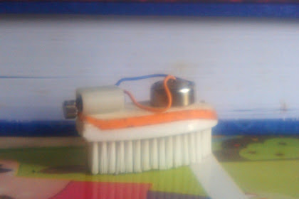 Robot Sikat Gigi