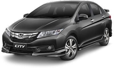 Specifications and Price Honda City