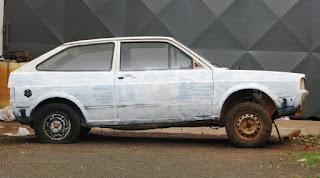 """""""Jeitinhos"""" baratos de pintar seu carro (PARTE III)"""