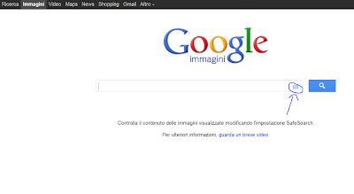 Come cercare qualsiasi cosa su Google da un immagine/foto