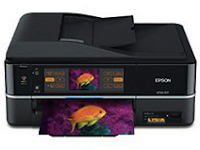 Epson Artisan 800 Drivers Download for Mac and Windows