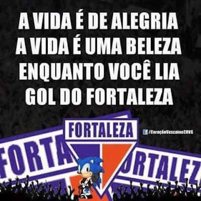 Manchete da Flapress: Mengão contrata Sonia Braga para denunciar golpe fascista do Fortaleza
