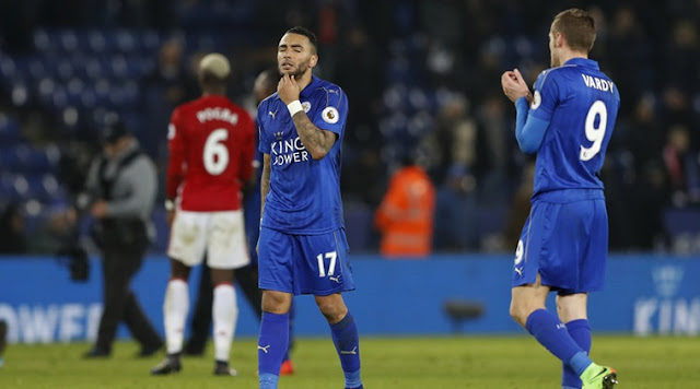 Leicester-City Yang-Terancam-Degradasi