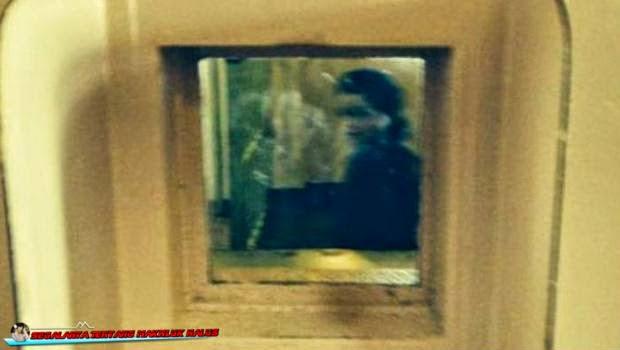 Hantu Tertangkap Kamera di Penjara Alcatraz