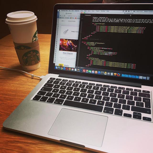 5 Aplikasi Text Editor Ini Dapat Membantu Kamu Dalam Hal Coding