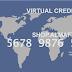 VCC Paypal 1 Tahun - Virtual Credit Card - VCC Untuk Verifikasi Paypal