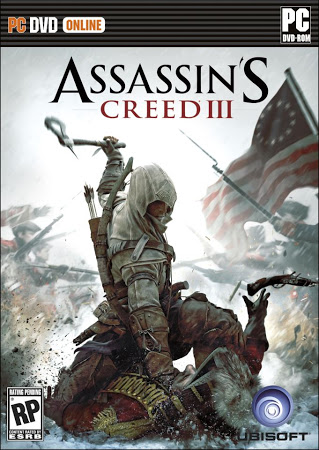 Game Assassin's Creed III – Ultimate Edition Repack
