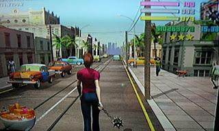 Game GTA San Andreas dan 19 Misteri Mengerikan Didalamnya!!