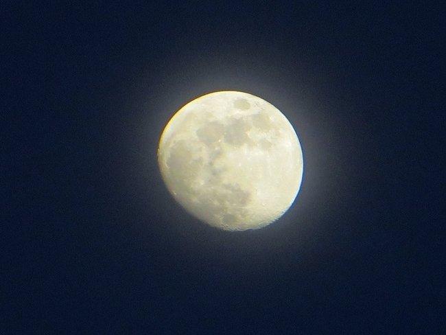 Луна Таиланда