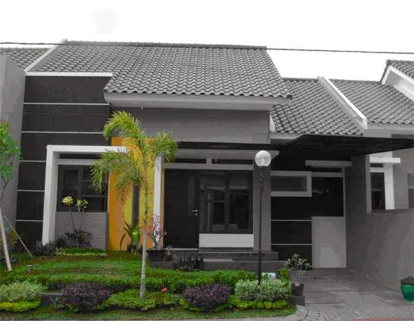 Gambar Renovasi Rumah Minimalis Terbaru