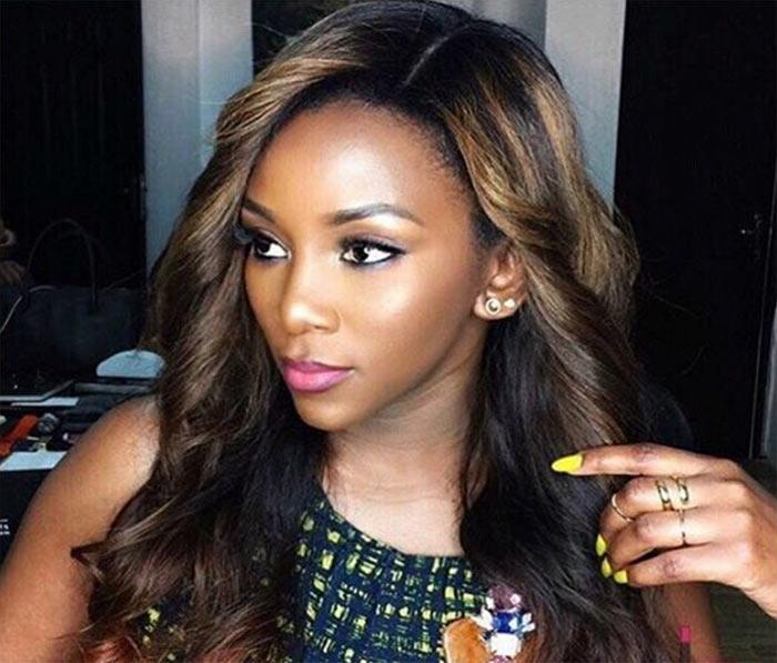 Is Genevieve Nnaji still engaged?